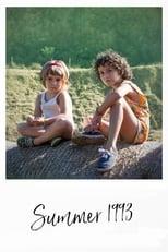 Poster for Estiu 1993