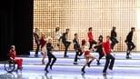 Glee: 3 Temporada, Michael