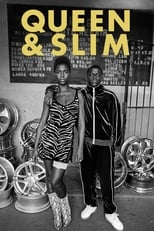 Queen e Slim (2019) Torrent Dublado e Legendado