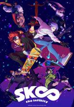 Nonton anime SK∞ Sub Indo