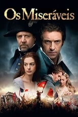 Os Miseráveis (2012) Torrent Dublado e Legendado