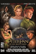 Peter Pan XXX: An Axel Braun Parody poster