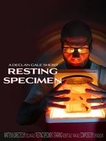 Resting Specimen