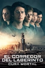 Imagen Maze Runner: The Death Cure (2018)