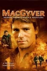 MacGyver – Profissão Perigo 1ª Temporada Completa Torrent Dublada