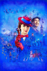 Mary Poppins Returns small poster