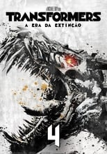 Transformers: A Era da Extinção (2014) Torrent Dublado e Legendado