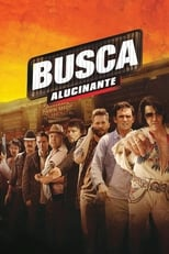 Busca Alucinante (2013) Torrent Dublado e Legendado