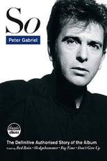 Peter Gabriel - So Classic Albums