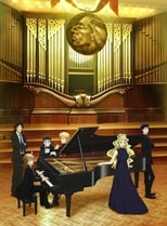 Piano no Mori 2ª Temporada Completa Torrent Dublada e Legendada