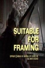 Columbo: Suitable for Framing (1971) Box Art