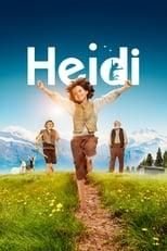 Filmposter: Heidi