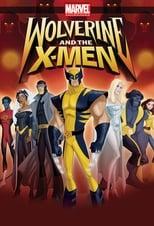 VER Wolverine and the X-Men (2008) Online Gratis HD