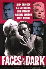 Faces in the Dark (1960) Box Art