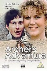 Archer - Die Abenteuer eines Rennpferdes