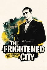 The Frightened City (1961) Box Art