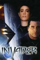 The Invader - Killer aus einer anderen Welt