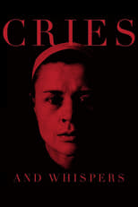 Poster for Cries and Whispers