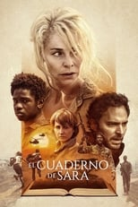 O Caderno de Sara (2018) Torrent Dublado e Legendado