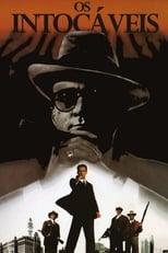 Os Intocáveis (1987) Torrent Dublado e Legendado