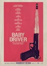 Baby Driver: Der Film handelt von einem talentierten jungen Fluchtwagenfahrer, der sich ganz auf den Beat seiner persönlichen Playlist verlässt, um der Beste in seinem Job zu werden. Als er das Mädchen seiner Träume trifft, sieht Baby eine Chance, seine kriminelle Karriere an den Nagel zu hängen und einen sauberen Ausstieg zu schaffen. Aber nachdem er gezwungen wird, für einen Gangsterboss zu arbeiten und ein zum Scheitern verurteilter Raubüberfall sein Leben, seine Liebe und seine Freiheit gefährdet, muss er für seine Handlungen geradestehen.
