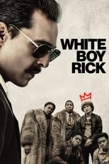 White Boy Rick (2018) Torrent Dublado e Legendado