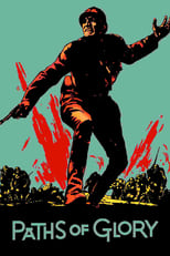 Poster Image for Movie - Paths of Glory