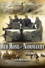 Red Rose of Normandy (2011) Box Art
