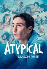 Atypical 3ª Temporada Completa Torrent Dublada e Legendada