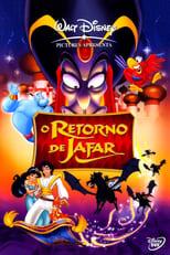 Aladdin e o Retorno de Jafar (1994) Torrent Dublado e Legendado