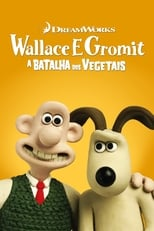 Wallace & Gromit: A Batalha dos Vegetais (2005) Torrent Dublado e Legendado