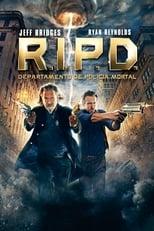 VER R.I.P.D. Departamento de Policía Mortal (2013) Online Gratis HD