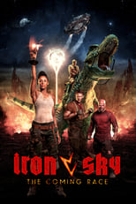 Image Iron Sky: The Coming Race (2019)