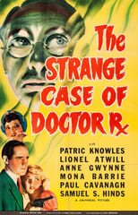 The Strange Case of Doctor Rx