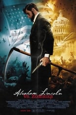 Abraham Lincoln vs. Zombies (2012) Torrent Dublado e Legendado