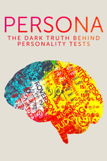 Poster Image for Movie - Persona: The Dark Truth Behind Personality Tests