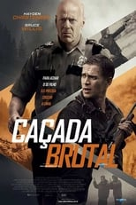 Caçada Brutal (2017) Torrent Dublado e Legendado
