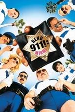 Alerte à Miami / Reno 911 !  (Reno 911 : Miami) streaming complet VF HD