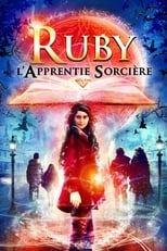 Ruby L'apprentie sorcière  (Ruby Strangelove Young Witch) streaming complet VF HD