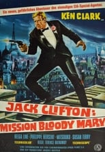 Jack Clifton: Mission Bloody Mary