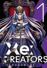 Re Creators 1ª Temporada Completa Torrent Legendada