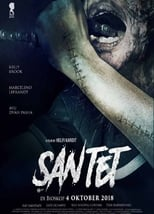 Image The Origin of Santet (2018)