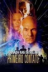 Jornada nas Estrelas: Primeiro Contato (1996) Torrent Legendado
