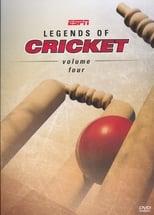 ESPN Legends of Cricket - Volume 4