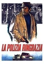 A Polícia Agradece (1972) Torrent Legendado