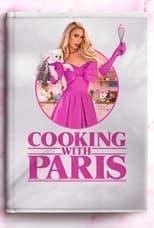 En la cocina con Paris Hilton