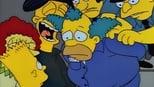 Os Simpsons: 1 Temporada, Krusty se Machuca