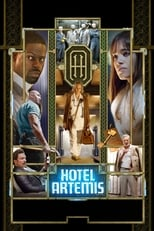 Hotel Artemis (2018) Torrent Dublado e Legendado