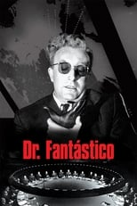 Dr. Fantástico (1964) Torrent Dublado e Legendado