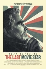 Poster for The Last Movie Star